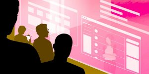 EFF: Μονόδρομος καθρέπτης η online παρακολούθηση