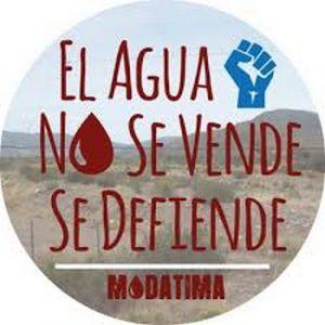 Rodrigo Mundaca, le « justicier chilien de l'eau » à Paris
