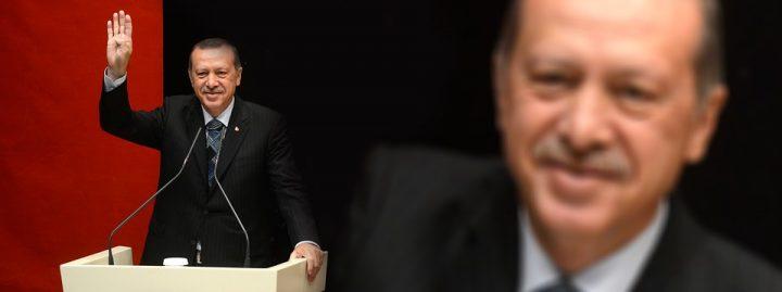 In den Fußstapfen der Osmanen? Erdoğans Machtanspruch