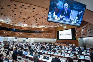 Γενεύη: ξεκίνησαν οι εργασίες του 1ου Παγκόσμιου Φόρουμ για τους πρόσφυγες
