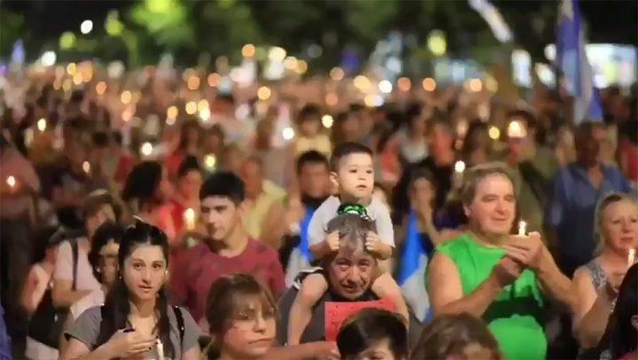 Αργεντινή: η Μεντόζα επίσης ξύπνησε – θα ξυπνήσει και η κυβέρνηση;