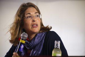 Βίντεο: η Ναόμι Κλάιν για την κλιματική δικαιοσύνη, το Παλαιστινιακό και τη λευκή υπεροχή
