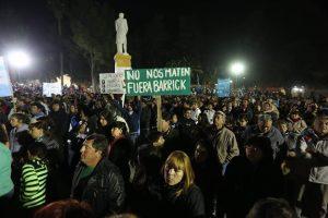 Argentina. Gabinete y modelo extractivo: el perfil de los nuevos ministros