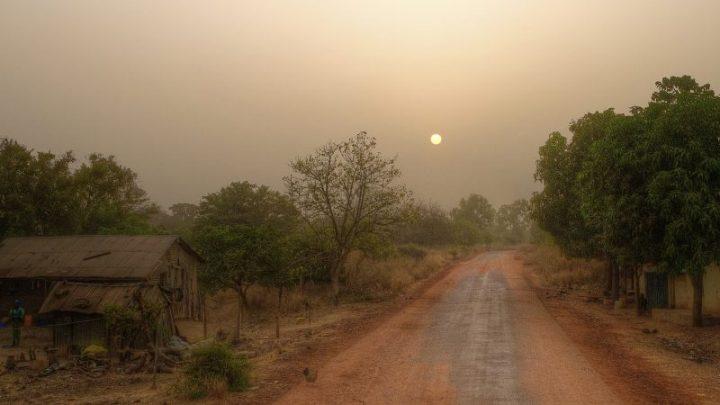 Lágrimas con verdad: La Comisión de la Verdad, Reconciliación y Reparación de Gambia