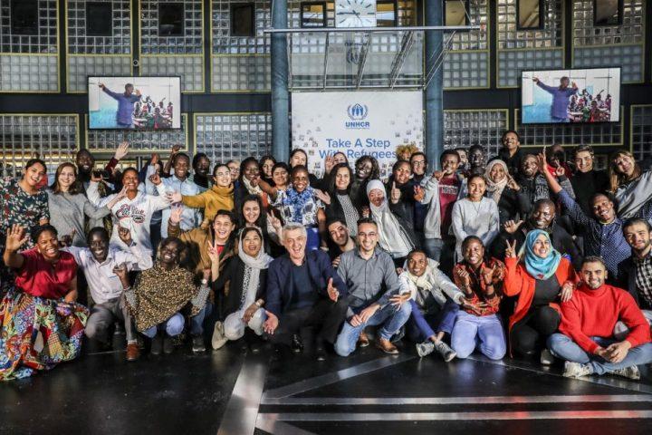 A Ginevra forum sui rifugiati, appello ai paesi ricchi