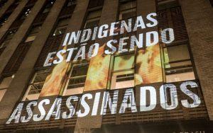 Lideranças da APIB escrevem nota sobre os assassinatos de indígenas Guajajara no Maranhão