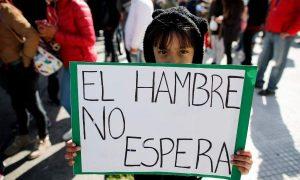Cambio de Gobierno en Argentina: Crear una ética de las prioridades y las emergencias