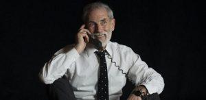 Diálogos al atardecer / Héctor Noguera
