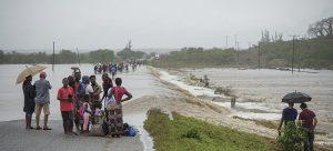 Acelerar a recuperação de Moçambique após ciclones é nova meta da ONU