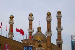 Un millón de Uigures por Rafael Poch