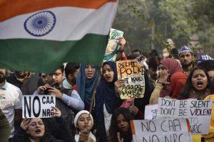 Continúa rechazo en India a Enmienda de Ley de Ciudadanía
