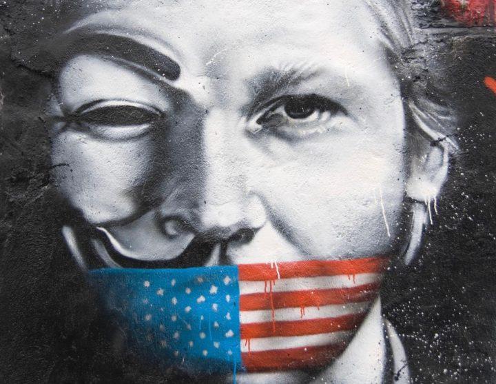 Akademie der Künste fordert humanen und rechtsstaatlichen Umgang mit Julian Assange