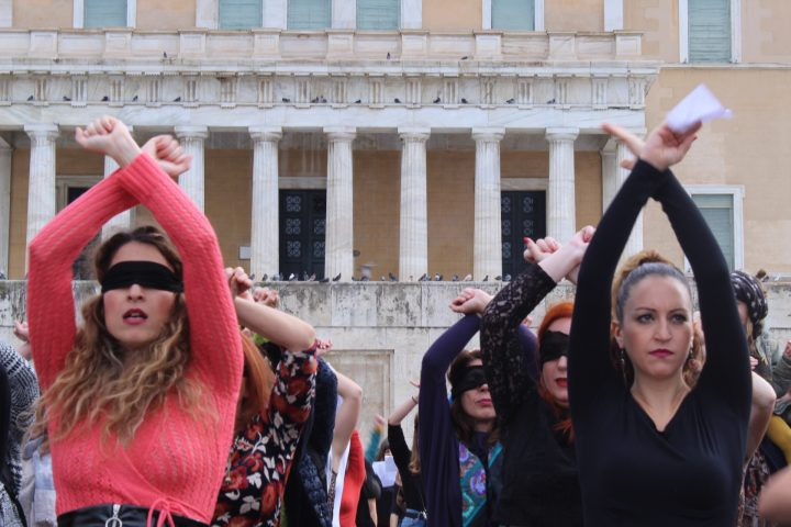 «Ο βιαστής είσαι εσύ»: ρίζες μιας παγκόσμιας φεμινιστικής δράσης