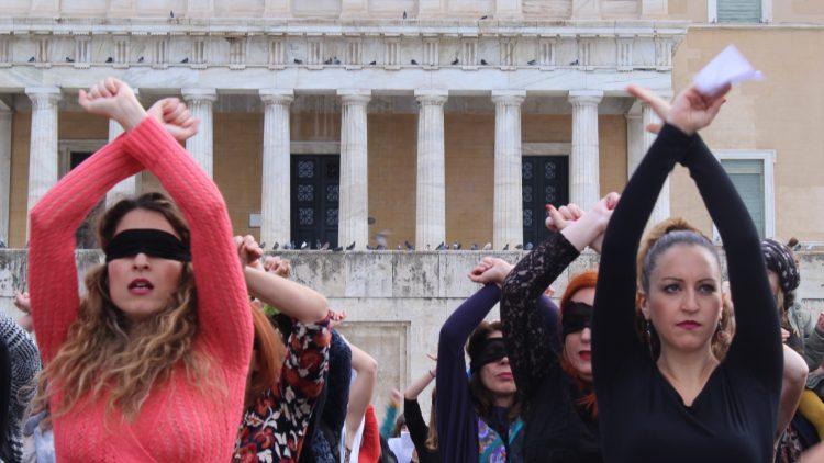 « Le violeur, c'est toi » : les origines d'une mobilisation féministe mondiale - Copyright ID4D, https://ideas4development.org/violeur-toi-origines-mobilisation-feministe-mondiale/