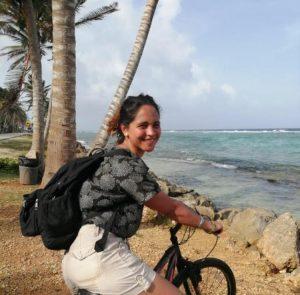 Laura Victoria Meller:  por la defensa del Derecho a la Educación