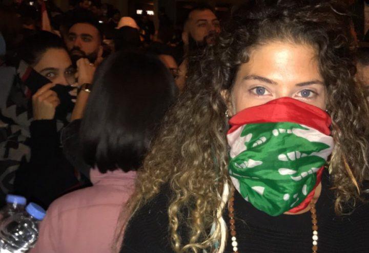 Λίβανος: με σκληρή αστυνομική βία απάντησαν στους ειρηνικούς διαδηλωτές