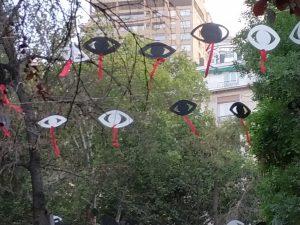 La cruzada de los Derechos Humanos en Chile