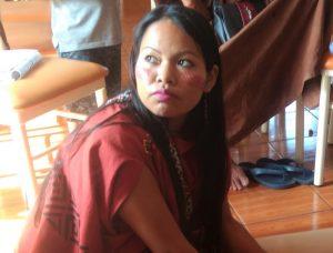 [Perú] Mujeres indígenas: Todas las violencias, todas