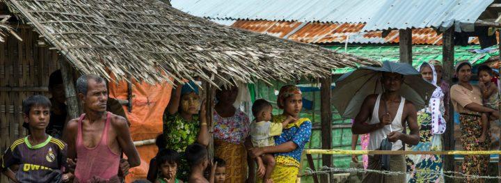 Myanmar, accuse di genocidio dei rohingya: Aung San Suu Kyi di fronte alla Corte di giustizia internazionale