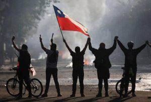 Chile: el error político de criminalizar la protesta