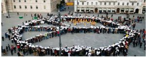 Marcia per la Pace e la Fratellanza a Trieste il 1° gennaio