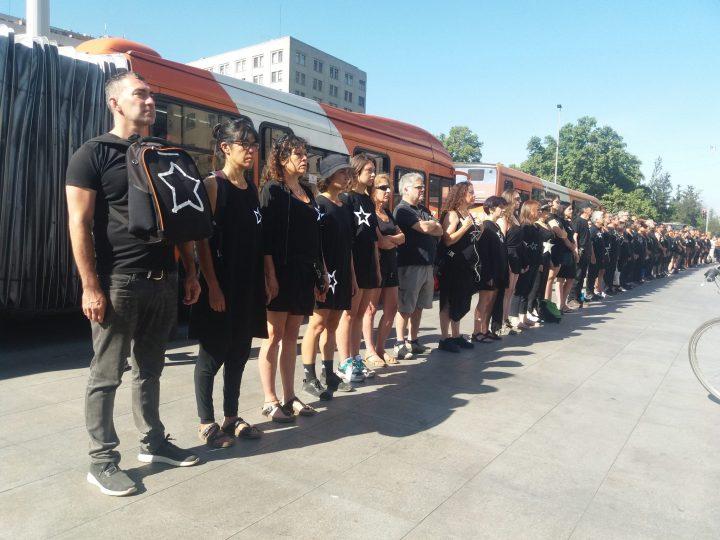 [Chile] 25 x 25 en el Día Internacional de los Derechos Humanos