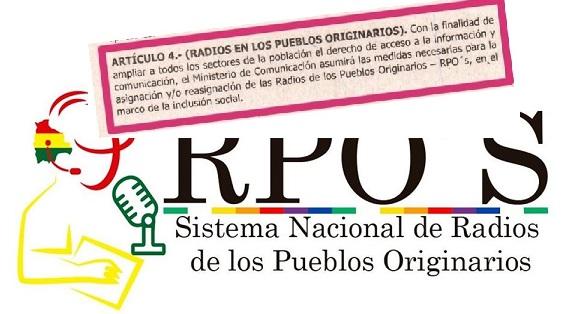 Foro regional denuncia intención del régimen golpista de acallar radios comunitarias indígenas en Bolivia