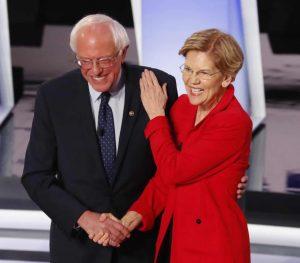 Six Reasons Elizabeth Warren Should Volunteer to Be Bernie Sanders' Running Mate