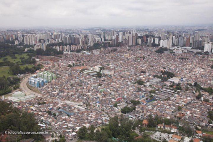 La città del Paradiso