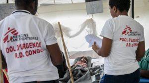 Morbillo in RDC: sforzi insufficienti per arginare la più grande epidemia di morbillo in corso nel mondo