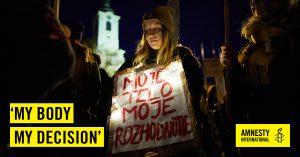 Slovacchia, il Parlamento respinge una proposta di legge contro i diritti delle donne