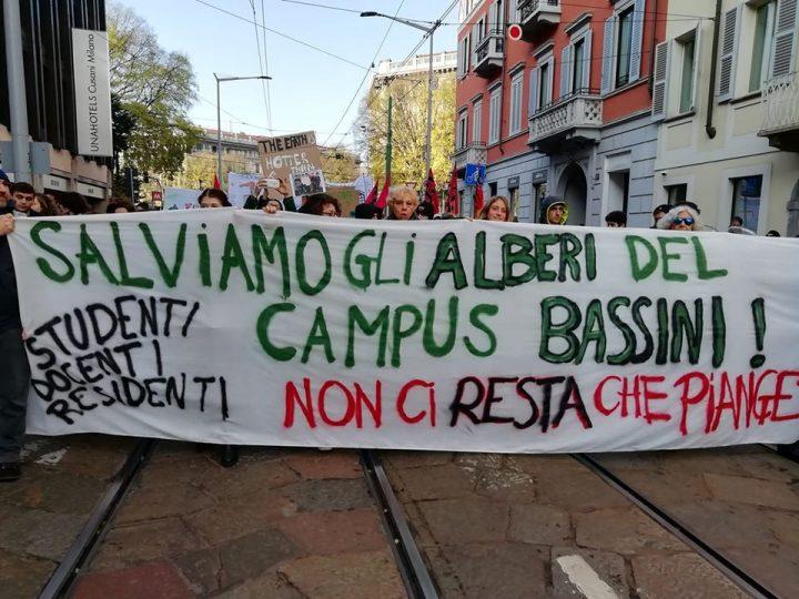 2 gennaio 2020 – 2 gennaio 2021. Un triste anniversario per Città Studi e per Milano
