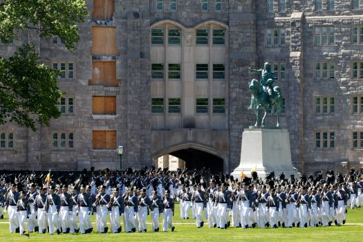 West Point Professor Builds a Case Against the U.S. Army