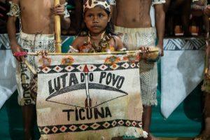 Indígenas ameaçam interditar aeroporto contra nomeação de fuzileiro na Funai