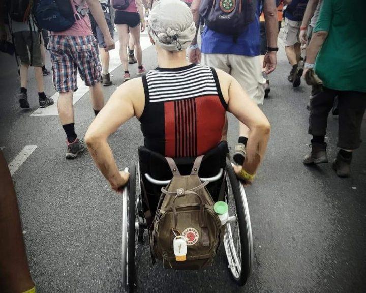 """Ανθρώπινα Δικαιώματα, Κοινωνική Εργασία και Κινήματα – """"Η Πολιτική της Αναπηρίας"""""""