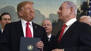 Las propuestas de EEUU sobre Israel/Palestina son una afronta a los derechos y la dignidad de los palestinos