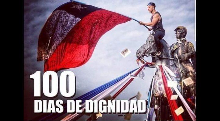 Chile nach 100 Tagen des Protests