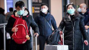 China desarrolla una vacuna contra el coronavirus 2019-nCoV