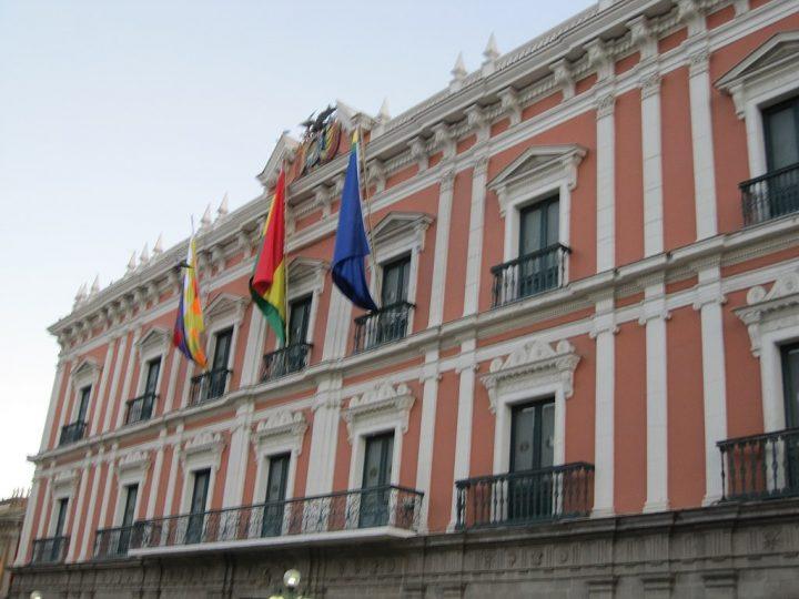 El PHI llama a los países de la UE y de América Latina a no reconocer al Gobierno de Áñez