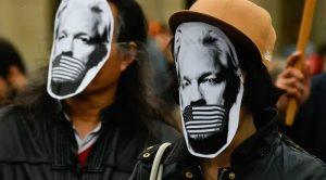 A nova batalha por Assange e pelo jornalismo