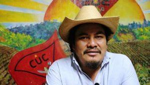 Organizaciones guatemaltecas denuncian persecución política a líder indígena