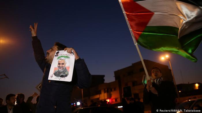 Condena a la violencia en Medio Oriente