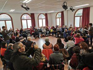 La Caravana Abriendo Fronteras viajará este año a los Balcanes