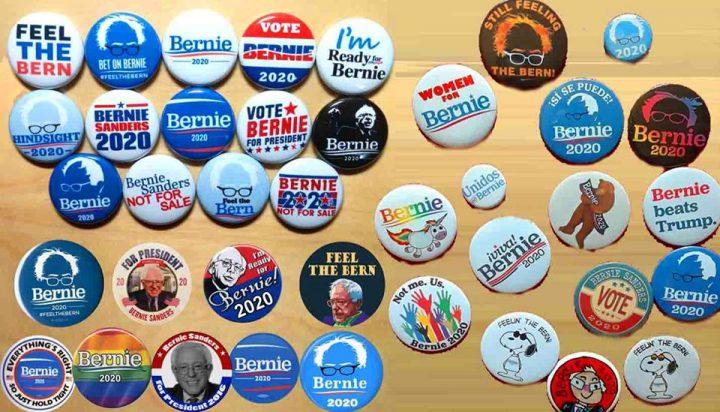 Sanders: un socialista per la Casa Bianca?