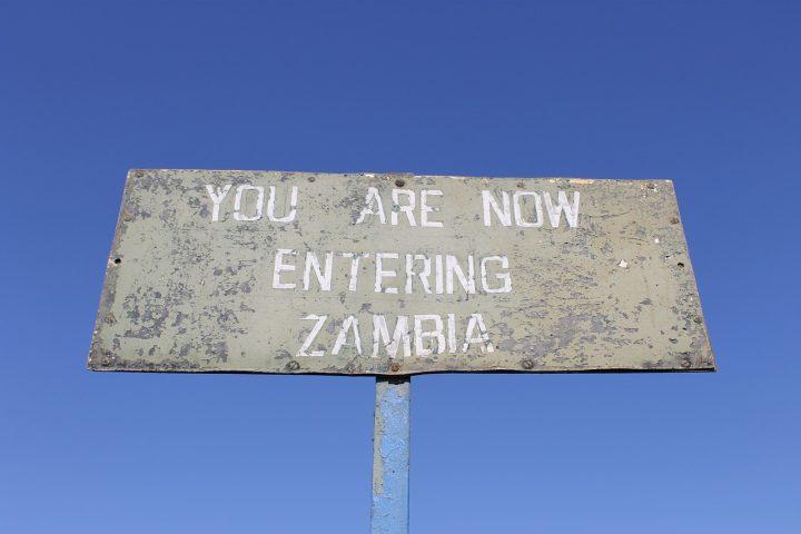 Ein Kommentar aus Zambia