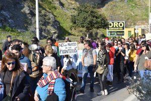 Θέουτα – Ισπανίας: προετοιμασίες για την 7η Πορεία για την Αξιοπρέπεια