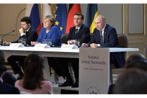 Conflit russo-ukrainien: Entre négociations de cessez-le-feu et libération de prisonniers, le mandat complexe du Président ukrainien