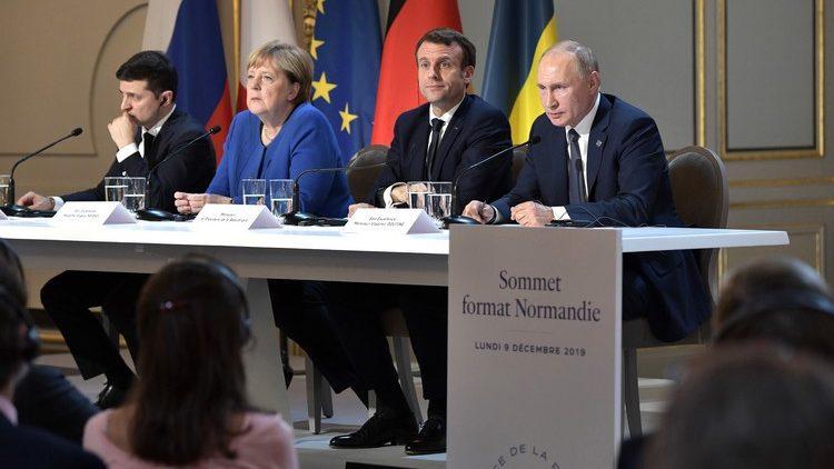 Conflit russo-ukrainien : Entre négociations de cessez-le-feu et libération de prisonniers, le mandat complexe du Président ukrainien