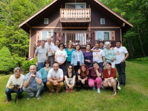 Journalismus für Frieden und Gewaltfreiheit bei Human Voice