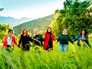 Le donne del Pollino per la rinascita della Calabria – Io faccio così #273